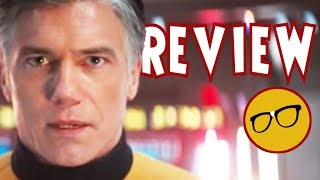 Star Trek Discovery Season 2 Episode 14 Review Such Sweet Sorrow Part 2