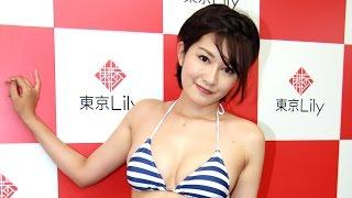 多田あさみ、2年半ぶりDVD「愛欲衝動」をPR 多田あさみ 検索動画 12