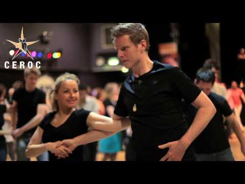 Learn to Partner Dance at CEROC (Modern Jive)