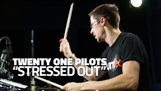 Stressed Out - Drum Cover - twenty one pilots