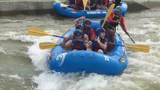 Riversport Update: Father's Day and the Stars and Stripes Festival