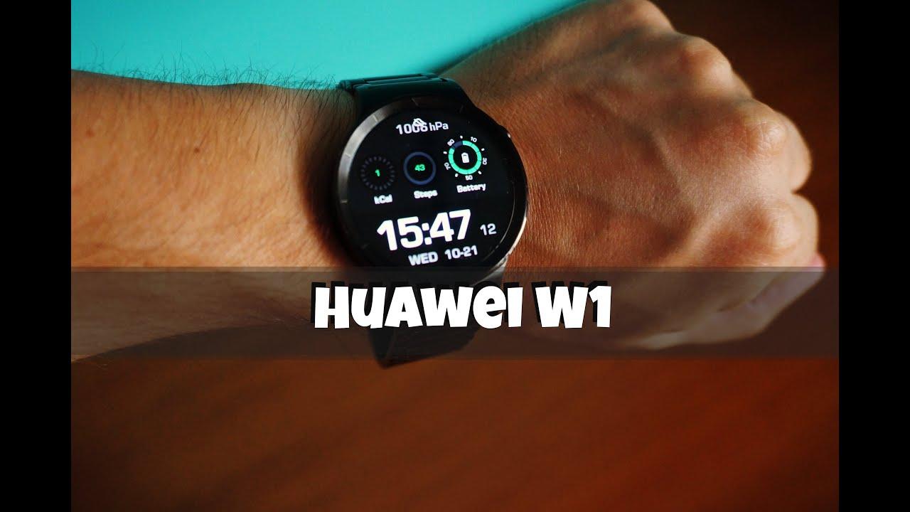 huawei w1. smartwatch huawei w1 s