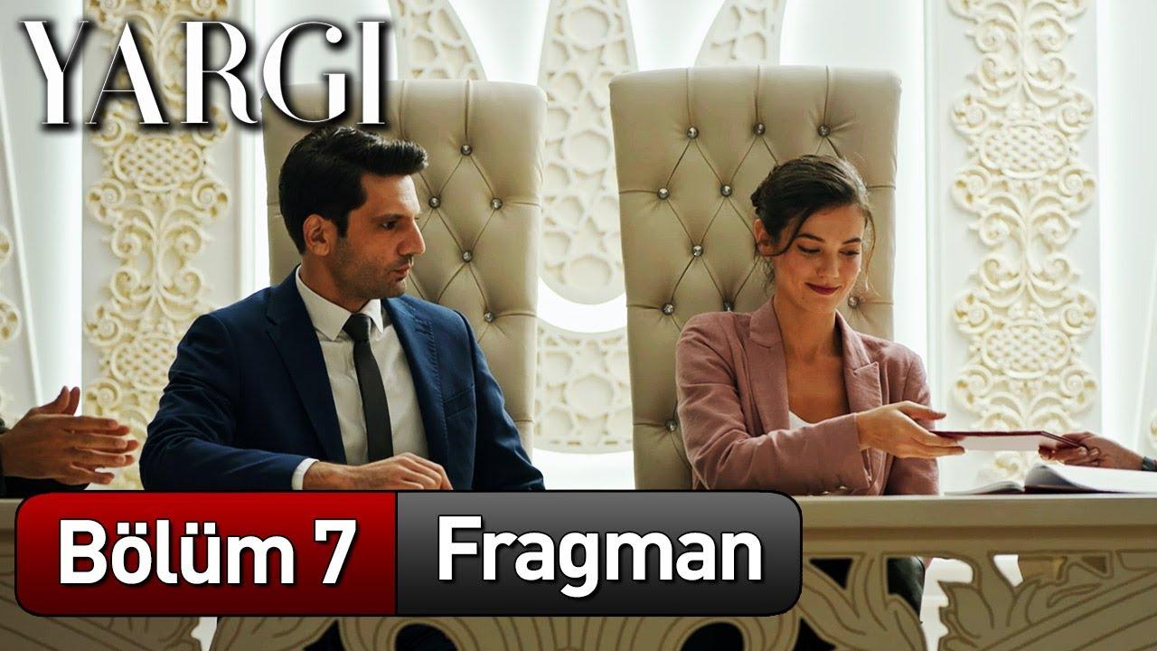 Yargı 7. Bölüm Fragman