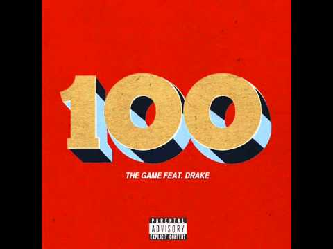 The Game feat. Drake - 100 (Instrumental)