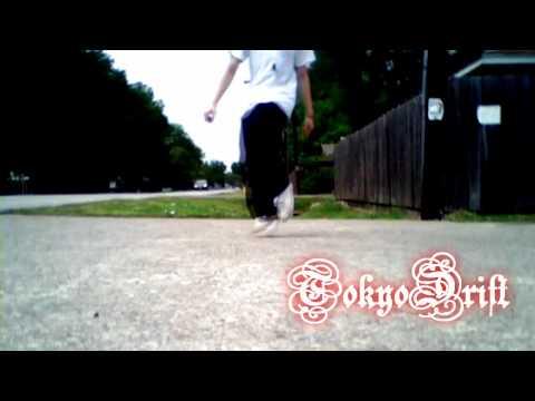Cwalk - Future [Jackie Boyz]