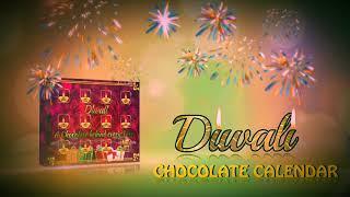 Diwali Chocolate Advent Calendar