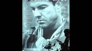 Savior movie soundtrack-nanina (a Serbian folksong