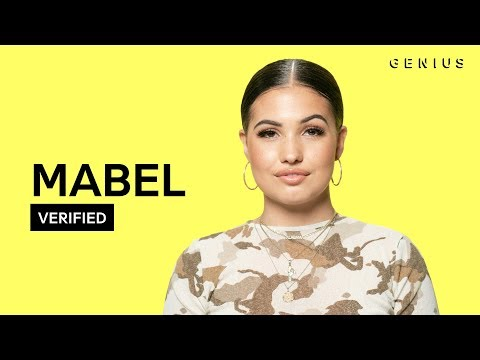"""Download Lagu  Mabel """"Mad Love""""  s & Meaning 