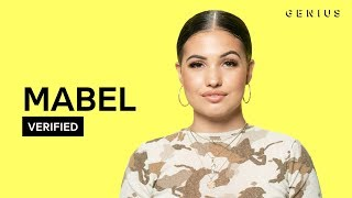 "Mabel ""Mad Love"" Official Lyrics & Meaning 