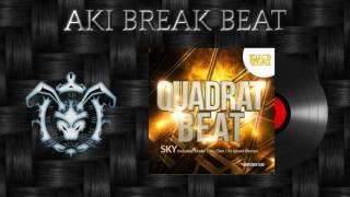 Quadrat Beat - Sky (Under This Remix) Selecta Breaks Records