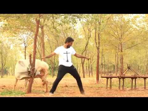 Guleba Song Dance video By  | Sasidhar...