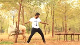 Guleba Song Dance video By    Sasidhar Rebel   Prabhu Deva   4K   Kalyaan   Gulaebaghavali  