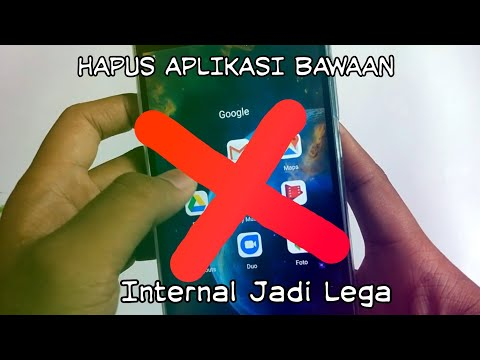 Aplikasi Yang Wajib Dihapus Dari Smartphone Android Kamu.