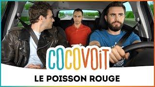 Cocovoit - Le Poisson Rouge (avec Cyprien)