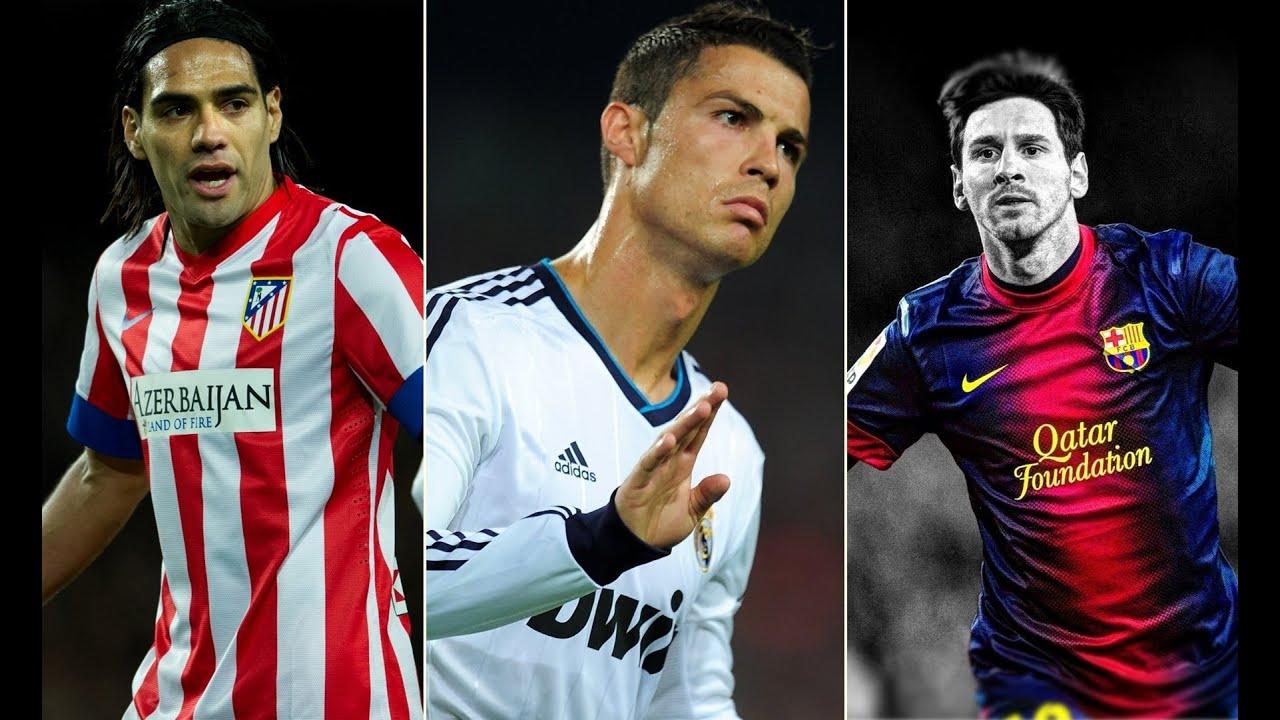 Dünyanın En iyi Oyncuları
