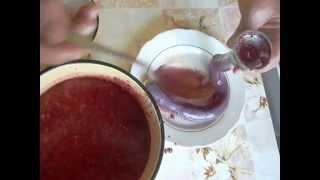 Кровяная колбаса с гречневой крупой. (Blood  sausage  with buckwheat  groats