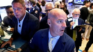 Dow, S&P 500 close 6% below all-time highs: Three experts on sell-off