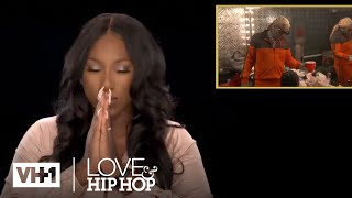 Showin' Up & Showin' Out - Check Yourself - S6 E15 | Love & Hip Hop: Hollywood