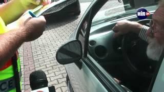 Közúti - és Balaton - ellenőrzés