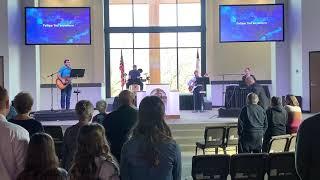 Sunday Worship 1-10-21