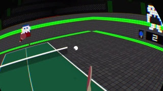 MrTannedStewie #PS4live ping pong vr