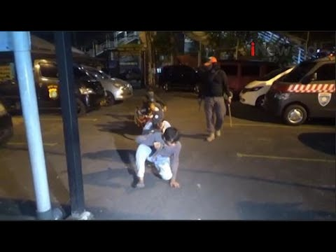 Polisi Amankan 5 Remaja Tawuran Di Jatinegara Jaktim