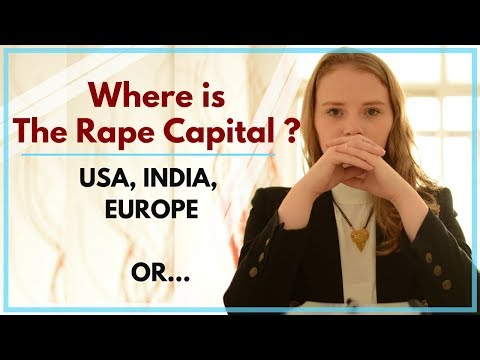 Hyderabad / Nirbhaya Rape Case: Is India the Most Dangerous Country for Women? Karolina Goswami