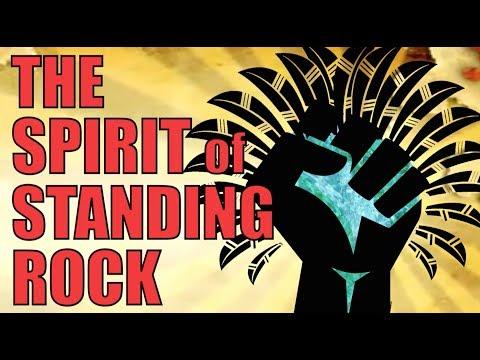 Spirit of Standing Rock