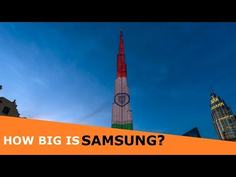 How SAMSUNG made every Indian Proud!