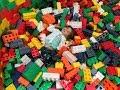 O Parquinho de Lego Gigante