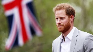 Prince Harry: The Troubled Prince - British Royal Documentary