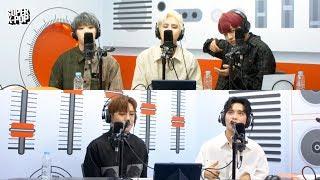 [Super K-Pop] A.C.E (에이스)'s Singin' Live 'UNDER COVER'