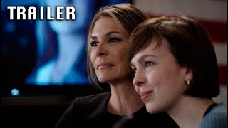 SEPARATED AT BIRTH - Movie Trailer (starring Paige Turco)
