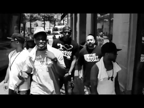 Pro - Get it (Official HD Music Video) [Christian Rap World]
