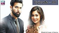 Bay Khudi - Episode 06 - ARY Zindagi Drama