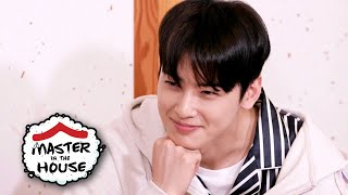 Eun Woo used to have a crush on someone? [Master in the House Ep 131]