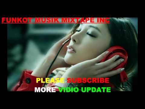 Funkot Music Mixtape - House Music Funky Special Citra Kirana