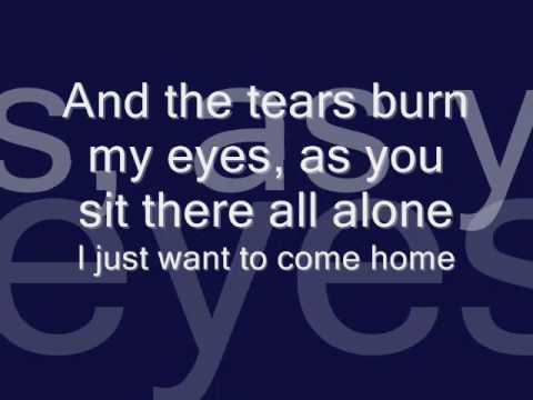 Sleep Well, My Angel lyrics