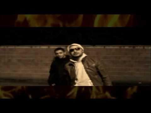 Clip Jams (de Da Gimmick) et MC Gully - Hot Faya