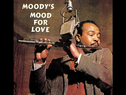 James Moody - Mean To Me