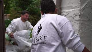 MB Jessee: Exterior Painting in the Bay Area