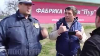 Беспредел ГАИ на дорогах Дагестана как обманывают простых людей