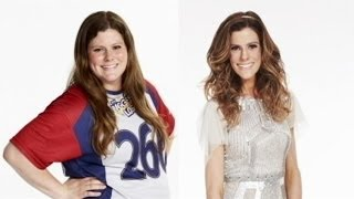 'Biggest Loser' Star Responds to Critics of Her Dramatic Weight Loss