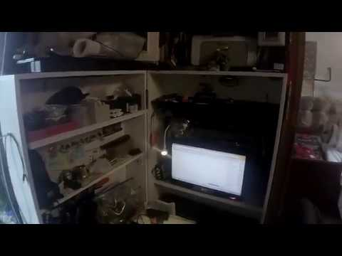 Стол-книжка Венеция 002К МегаЭлатон - YouTube