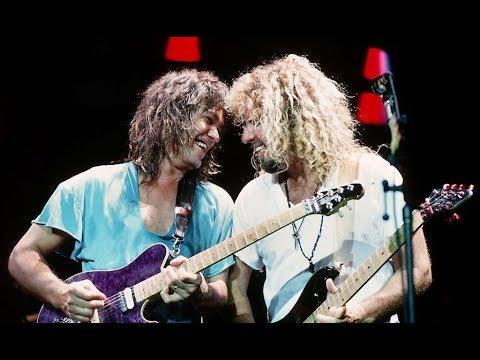 Van Halen - Live in Huntsville, Alabama 2/15/92