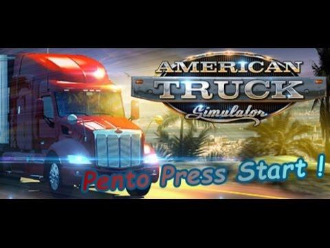 PPS : American Truck Simulator