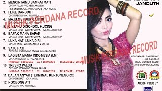 Download Lagista - Luka Hati Luka Diri - Rina Amelia & Cak Rul [ Official ] Mp3