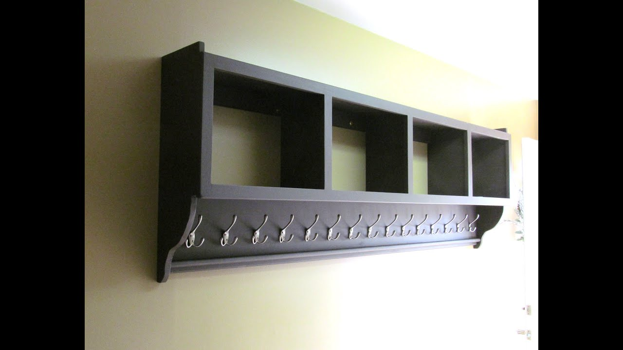 grey rustic hooks shelf hat and products with iron coat rack cast paris