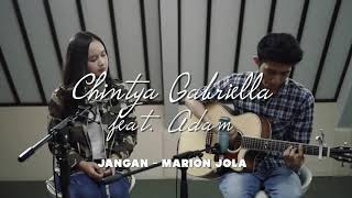 Lagu Jangan ( Cover) - Mario Jola