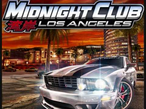 Get Cool - Go! (Midnight Club LA Edit)